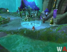 Warlords of Draenor (4/9)