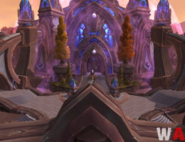 Warlords of Draenor (5/9)