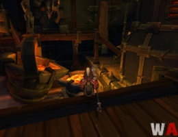 Warlords of Draenor (6/9)