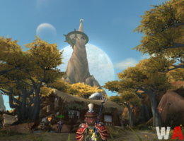 Warlords of Draenor (9/9)