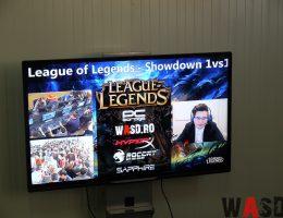 1vs1 Showdown League of Legends (24/30)