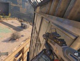 Call of Duty: Black Ops III (11/15)