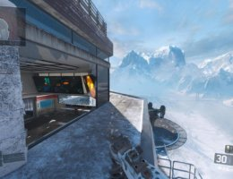 Call of Duty: Black Ops III (12/15)