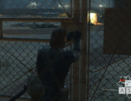 Metal Gear Solid V: Ground Zeroes (1/8)