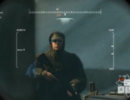 Metal Gear Solid V: Ground Zeroes (3/8)