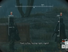 Metal Gear Solid V: Ground Zeroes (4/8)