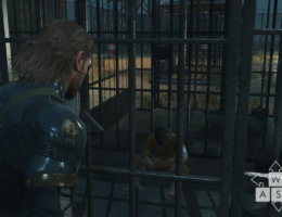 Metal Gear Solid V: Ground Zeroes (6/8)