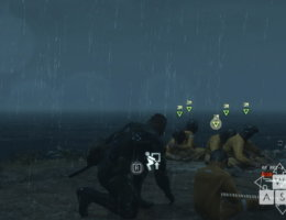 Metal Gear Solid V: Ground Zeroes (7/8)