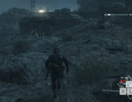 Metal Gear Solid V: Ground Zeroes (8/8)