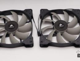 Corsair H110i GTX 280mm Liquid CPU Cooler (3/15)