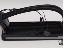 Corsair H110i GTX 280mm Liquid CPU Cooler (6/15)