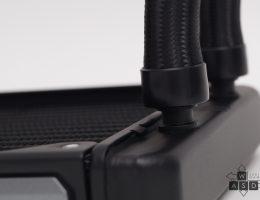Corsair H110i GTX 280mm Liquid CPU Cooler (8/15)