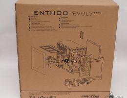 Phanteks Enthoo Evolv ITX (1/12)