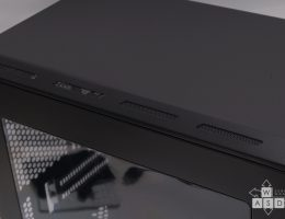 Phanteks Enthoo Evolv ITX (9/12)