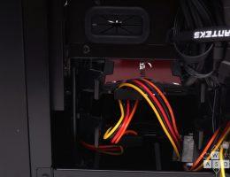 Phanteks Enthoo Evolv ITX (7/12)
