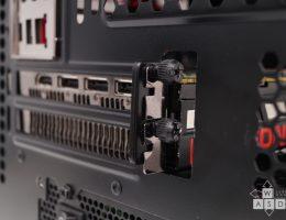 Phanteks Enthoo Evolv ITX (10/12)