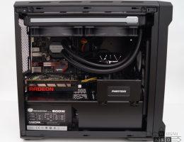 Phanteks Enthoo Evolv ITX (12/12)
