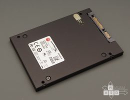 Kingston HyperX Savage SSD 240 GB & 480 GB (5/9)