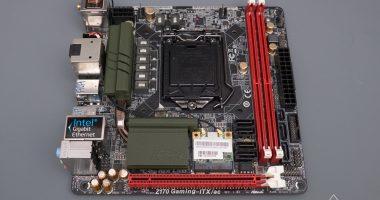 Placa de baza si procesor (2/4)