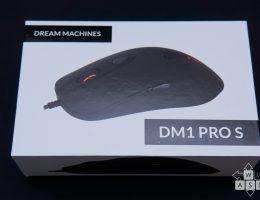 Dream Machines DM1 Pro S (1/12)
