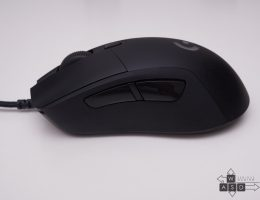 Logitech G403 wired gaming mouse (3/9)