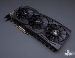 Asus ROG Strix GeForce GTX 1070 (3/9)