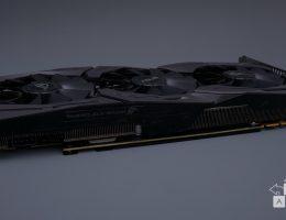 Asus ROG Strix GeForce GTX 1070 (5/9)