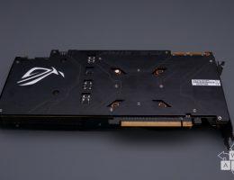 Asus ROG Strix GeForce GTX 1070 (7/9)