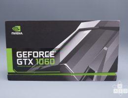 Nvidia GeForce GTX 1060 (1/9)