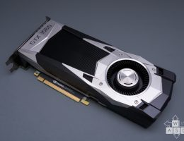 Nvidia GeForce GTX 1060 (4/9)