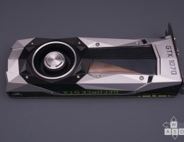 Nvidia GeForce GTX 1070 (5/12)