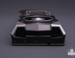 Nvidia GeForce GTX 1070 (9/12)