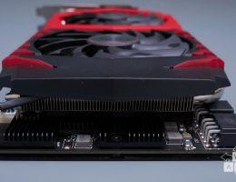 MSI GeForce GTX 1070 Gaming X (4/8)