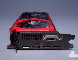 MSI GTX980 Gaming 4G (14/15)