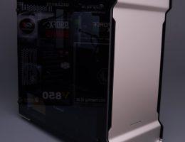 Phanteks Enthoo Evolv ATX Glass Galaxy Silver Edition (2/15)