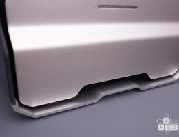 Phanteks Enthoo Evolv ATX Glass Galaxy Silver Edition (10/15)