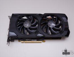 XFX Radeon RX 470 (3/9)