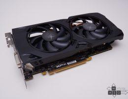 XFX Radeon RX 470 (5/9)